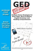 GED Test Strategy