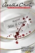 Agatha Crusty and the Murder Mystery Dinner