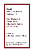 Death and Anti-Death, Volume 12