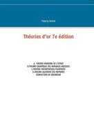 Theories D'Or 7e Edition [FRE]
