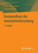 Kompendium Der Innovationsforschung