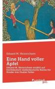Eine Hand Voller Apfel