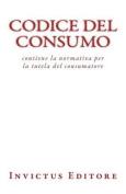 Codice del Consumo [ITA]