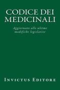 Codice Dei Medicinali [ITA]