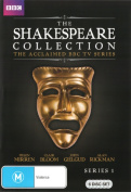 The Shakespeare Collection [Region 4]