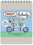 Tandem Activity Book