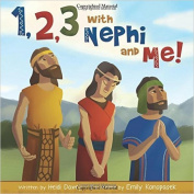 1,2,3 with Nephi and Me!