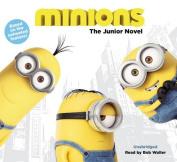 Minions [Audio]