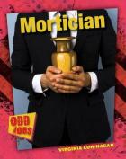 Mortician (Odd Jobs)