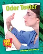 Odor Tester (Odd Jobs)
