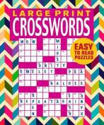 Best Ever Large Print Crosswords