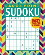 Best Ever Large Print Sudoku