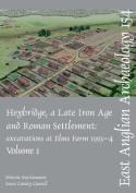 EAA 154: Heybridge