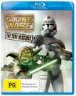 Star Wars The Clone Wars [Region B] [Blu-ray]
