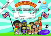 Cosmoville - My First English Book - Level 1