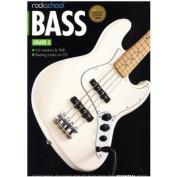 Rockschool Bass Grade 3