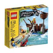 LEGO Pirates Shipwreck Defence