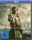 The Salvation [Regions 1,4] [Blu-ray]