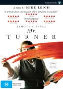 Mr. Turner [Region 4]