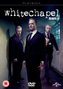 Whitechapel: Series 4 [Region 4]