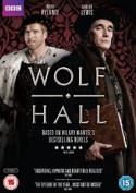 Wolf Hall [Region 4]