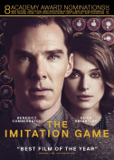 The Imitation Game (DVD/UV) [Region 4]