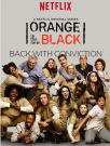Orange is the New Black [Region 4]