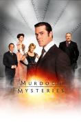 Murdoch Mysteries: Series 8 [Region 4]