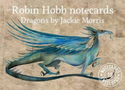 Robin Hobb - Dragons Notecards