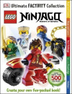 LEGO Ninjago Ultimate Factivity Collection