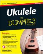 Ukulele for Dummies (Audio)