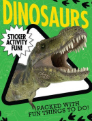 Dinosaurs Sticker Activity Fun