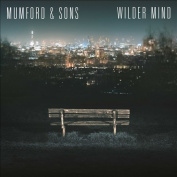 Wilder Mind [LP]