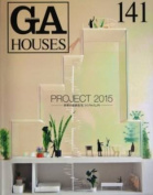 Ga Houses 141 - Project 2015