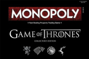 Monopoly Game of Thrones Colle