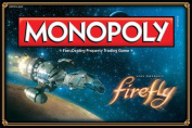 Monopoly: Firefly Edition