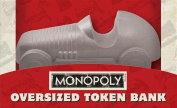 Monopoly Oversized Token Bank