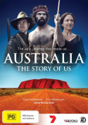 Australia: The Story of Us [Region 4]