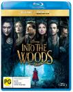 INTO THE WOODS [Blu-ray] [Region B] [Blu-ray]