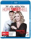 HOME SWEET HELL [Blu-ray] [Region B] [Blu-ray]