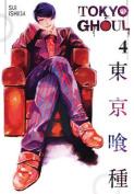 Tokyo Ghoul, Volume 4