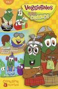 VeggieTales Supercomics, Volume 3