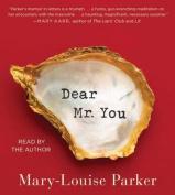 Dear Mr. You [Audio]