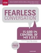 Fearless Conversation