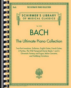 Bach: The Ultimate Piano Collection