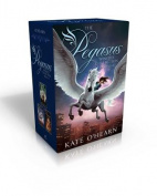 The Pegasus Winged Collection Books 1-3