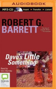 Davo's Little Something [Audio]