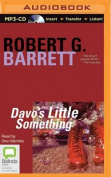 Davo's Little Something [Audio]