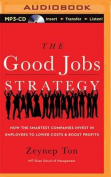 The Good Jobs Strategy [Audio]