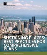 Sustaining Places